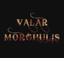 Valar Morghulis by GarfunkelArt