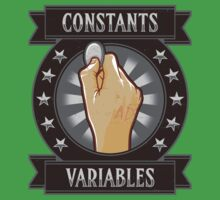 Constants & Variables Kids Clothes