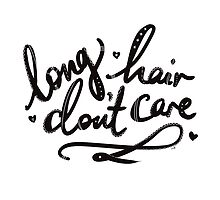 long hair don't care by thestoryischanging .