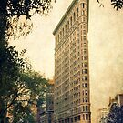 Flatiron District by Jessica Jenney