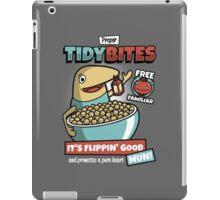 Proper Tidy Bites iPad Case/Skin