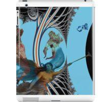 Revisting the Classics iPad Case/Skin