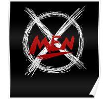 X = Xavier Poster