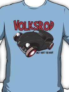 Volksrod VW Beetle T-Shirt