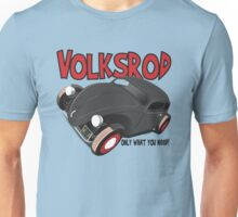 Volksrod VW Beetle Unisex T-Shirt