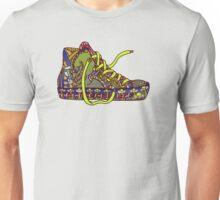 Alien Shoe Unisex T-Shirt