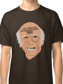 Curb Your Enthusiasm - Larry Classic T-Shirt