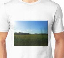 Open Field Unisex T-Shirt