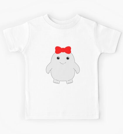 Girly Adipose Kids Tee