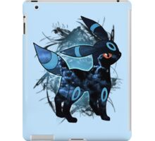 Umbreon - Pokèmon iPad Case/Skin