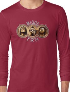 Migos YRN Long Sleeve T-Shirt