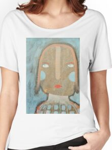 Making A Decision Women's Relaxed Fit T-Shirt