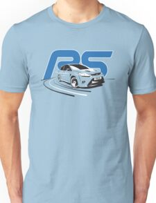 Ford Focus RS Mark 2 Unisex T-Shirt