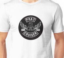 Phat Cruiser - Your Friendly Illawarra Motovlogger Unisex T-Shirt
