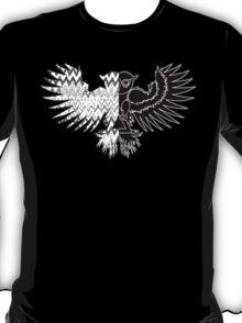 Triangle Owl T-Shirt