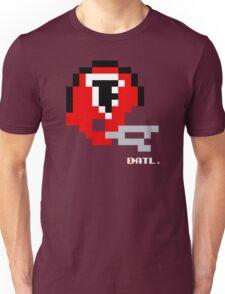 ATL Vintage Helmet - Tecmo Bowl Shirt Unisex T-Shirt