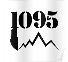 1095 Poster