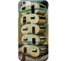Outback Highrise iPhone Case/Skin