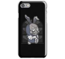 Supernatural Bunny iPhone Case/Skin
