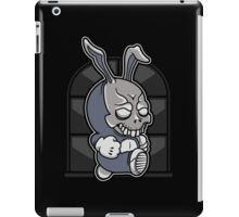 Supernatural Bunny iPad Case/Skin