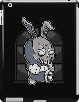 Supernatural Bunny by Adho1982