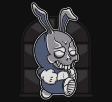 Supernatural Bunny One Piece - Short Sleeve