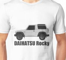DAIHATSU Rocky Unisex T-Shirt