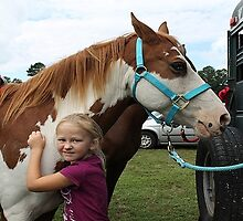 Deer Run Horse Show Club Sept. 20, 2014 (156) by DLitefulImagery