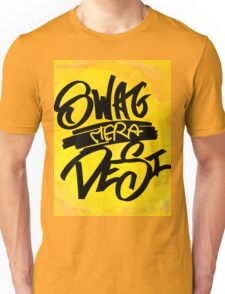 Swag Mera Desi Unisex T-Shirt