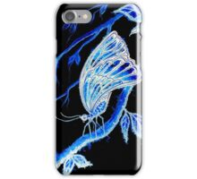 Wings of a Butterfly iPhone Case/Skin