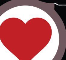 Turbo Love Sticker