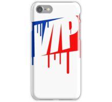 sport spray graffiti farbe cool logo design vip very important person wichtig  iPhone Case/Skin