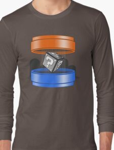 Thinking With Plungers Long Sleeve T-Shirt