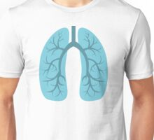 Breathe Unisex T-Shirt