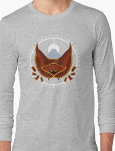 Ascend Long Sleeve T-Shirt