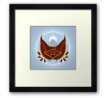 Ascend Framed Print