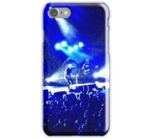 Rise Against Spring Tour 2012 iPhone Case/Skin