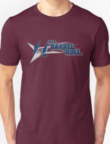 Do a Barrel Roll T-Shirt