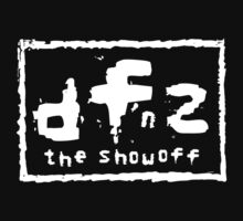D F'n Z: The Showoff by Parts Unknown Design