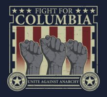Fight for Columbia Kids Clothes