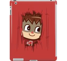 Heeeeere's.... the Villager iPad Case/Skin
