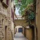 Lane in Castillon du Gard 2 by 29Breizh33