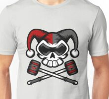 Mistress of Mayhem Unisex T-Shirt