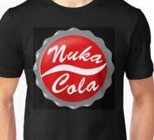 Fallout 4 // Nuka Cola // Digital Style Unisex T-Shirt