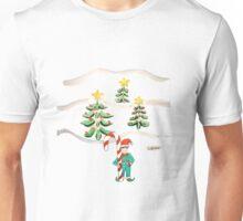 Christmas Elf  Unisex T-Shirt