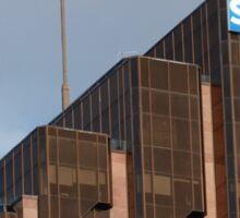 SAP Tower, Auckland Sticker