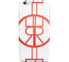 ErranT - Abstract iPhone Case/Skin