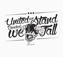 United we Stand ! by alexMo