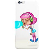 Bubble Blower iPhone Case/Skin