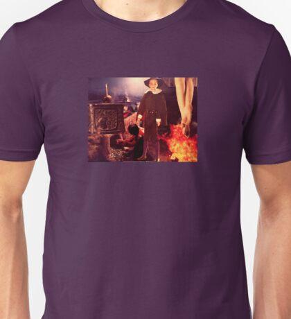 """""""Self Rightous Plastic Puritan"""" Unisex T-Shirt"""